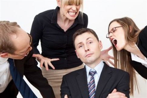 Мотивация сотрудников. Развитие личных качеств. Формирование эффективного коллектива.